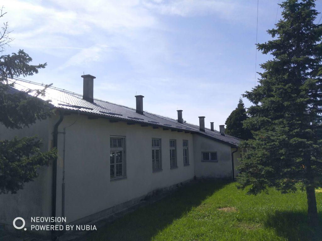Arhivsko skladište br. 16 Ministarstva hrvatskih branitelja